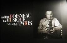 写真家ドアノー/音楽/パリ Bunkamura ザ・ミュージアム
