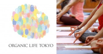 Organic Life TOKYO 2016 slider (article by amuzen)