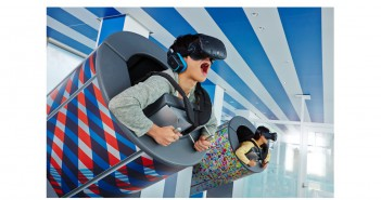 「空の新しい体験! SKY CIRCUS サンシャイン60展望台」(article by amuzen)