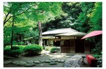 八芳園 ― 美しい日本庭園で心洗われるひと時 (article by amuzen)