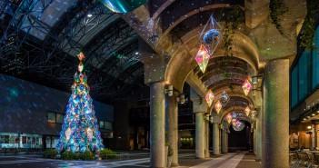 アークヒルズクリスマス2016 (amuzen article)
