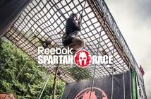 日本初上陸! Reebok Spartan Race(amuzen article)
