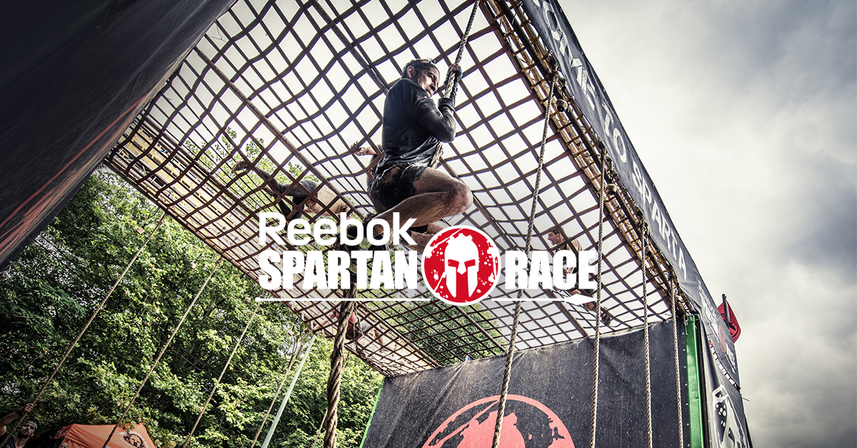 日本初上陸! Reebok Spartan Race(amuzen article)