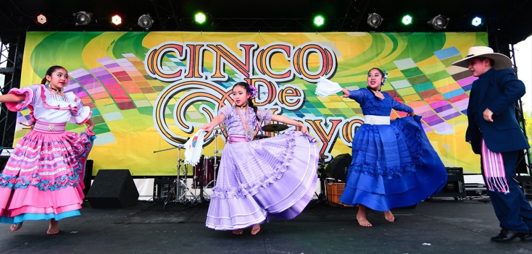 シンコ デ マヨ 2017 Cinco de Mayo 2017 (amuzen article)
