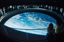 TeNQ「打ち上げ花火、地上(した)から見るか?宙(ソラ)から見るか?」