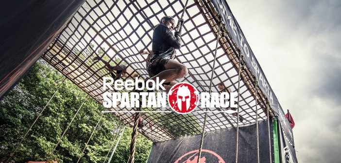 Reebok Spartan Race(リーボック スパルタンレース/ amuzen article)