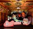 ホテル雅叙園東京「和のあかり×百段階段」展 (amuzen article)