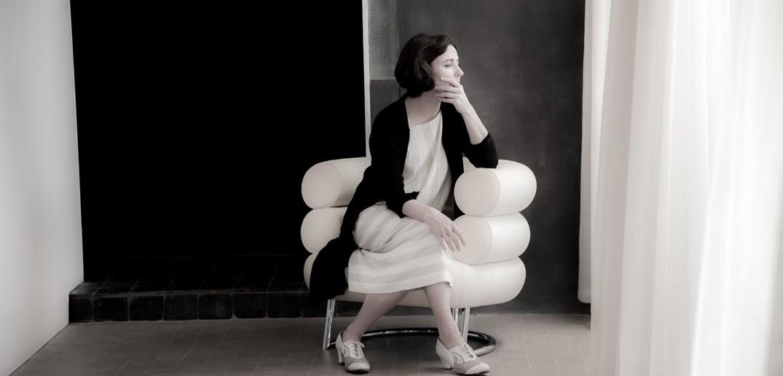 映画『ル・コルビュジエとアイリーン 追憶のヴィラ』(amuzen article)
