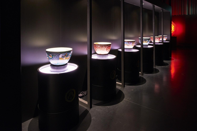 日本橋アートアクアリウム2017 ~江戸・金魚の涼~ (amuzen article)