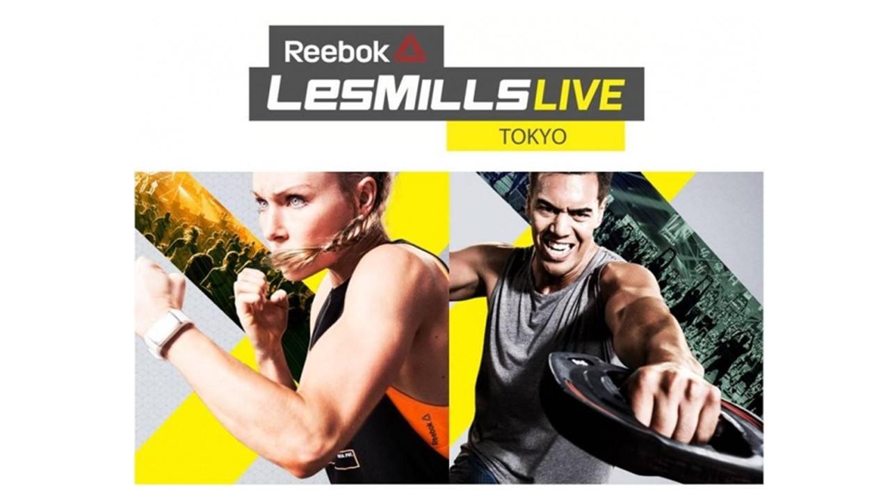 les-mills-live-tokyo-2017
