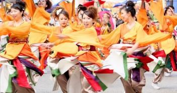 ふくろ祭り・東京よさこい 2017 (amuzen article)