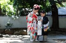 パパブブレの千歳飴 2017 (amuzen article)
