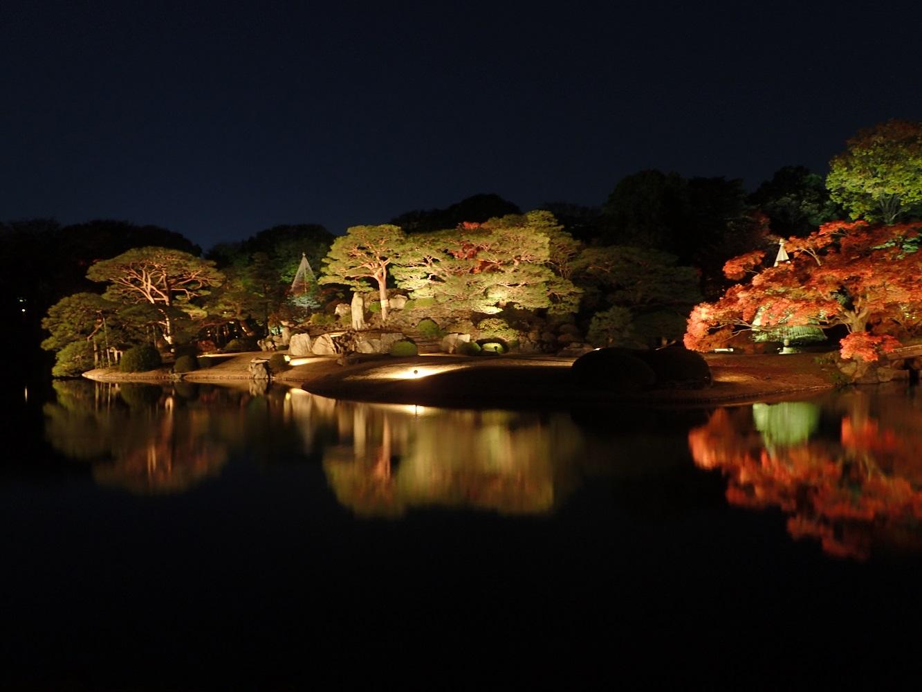 写真提供(いずれも):公益財団法人 東京都公園協会