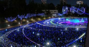 ミッドタウン・クリスマス 2017 (amuzen article)