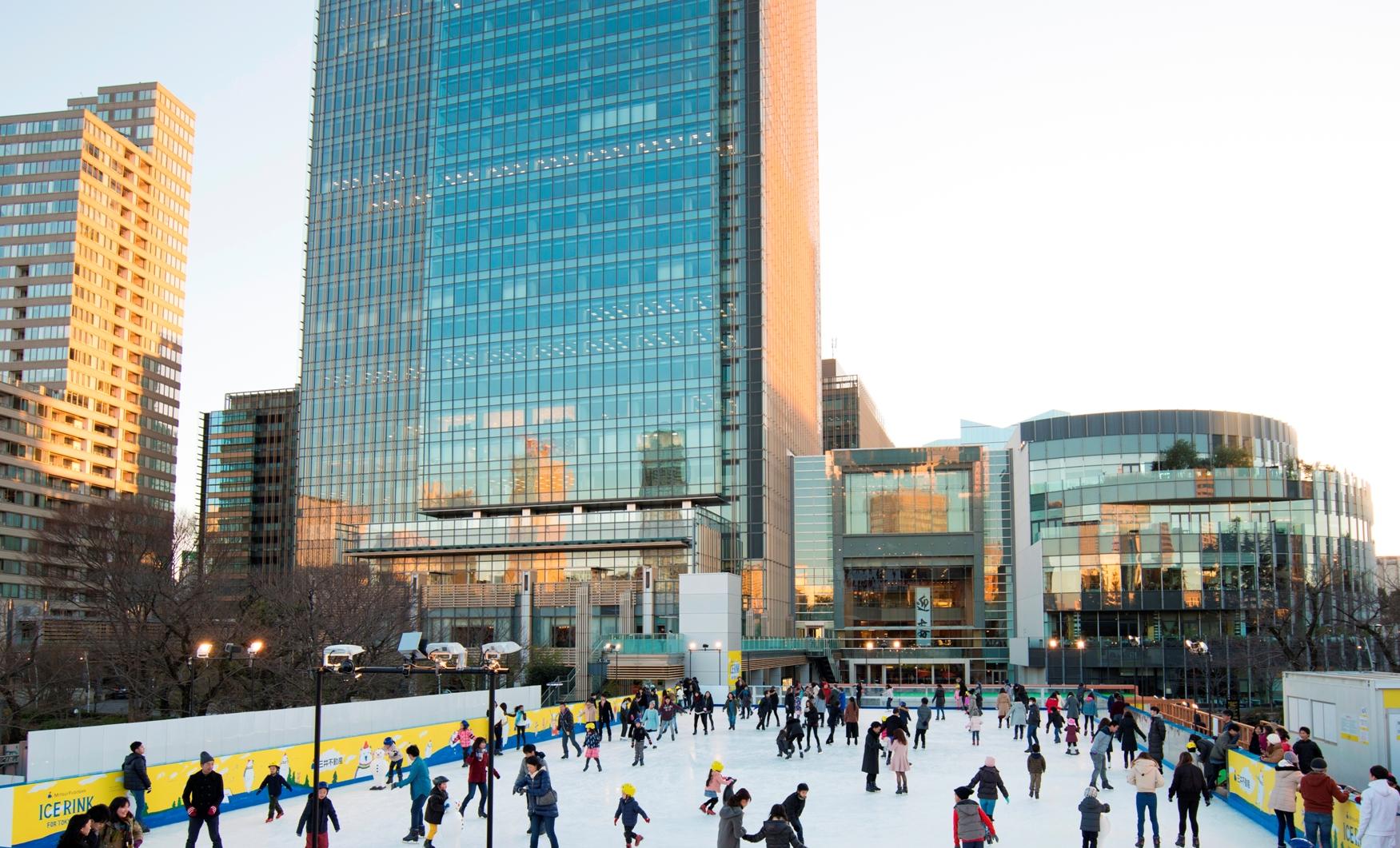 midtown ice rink 2018 main