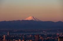 amuzen 「東京シティビュー 初日の出 2018」