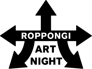 Roppongi Art Night 2018