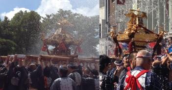 深川八幡祭り 2018