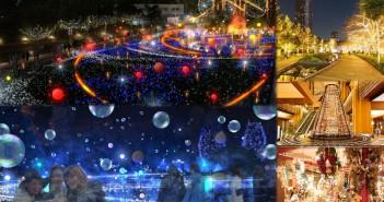 東京ミッドタウン クリスマス 2018