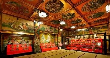 百段雛まつり ホテル雅叙園東京