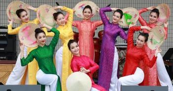 ベトナムフェスティバル 2019