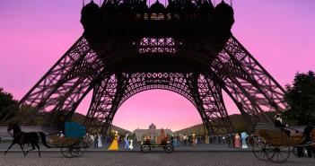 映画『ディリリとパリの時間旅行』