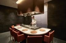 SHARI(シャリ)「三井ガーデンホテル銀座五丁目」2Fの小料理店