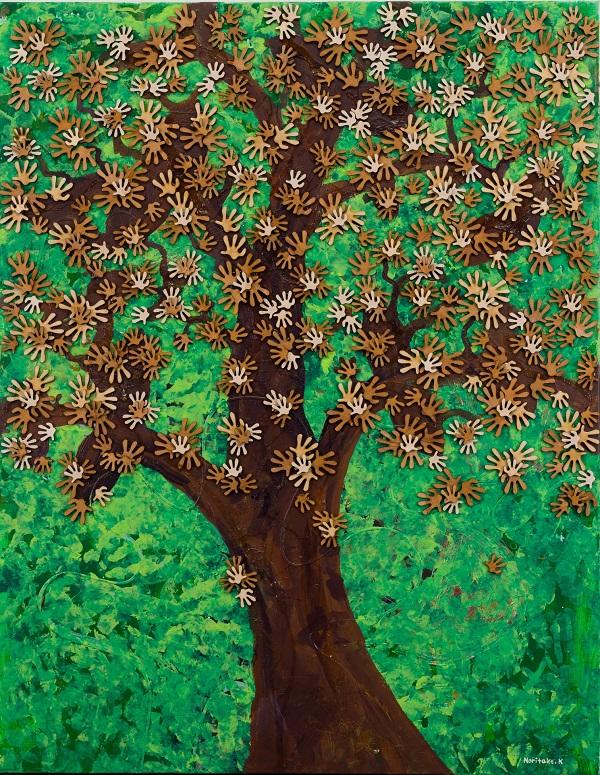 木梨憲武展 上野の森美術館