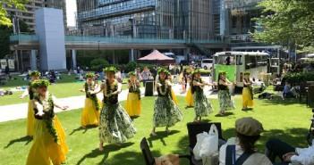 HML FESTIVAL 2020 東京ミッドタウン
