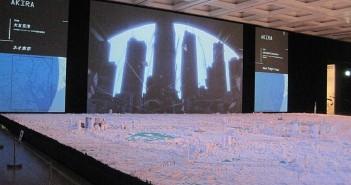 MANGA都市TOKYO 国立新美術館