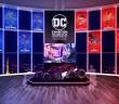 DC展 スーパーヒーローの誕生 東京シティビュー