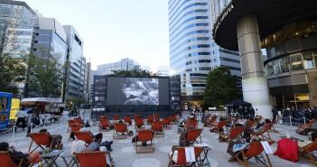 Hibiya Cinema Festival(日比谷シネマフェスティバル)2021